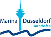 Yachthafen Marina Düsseldorf